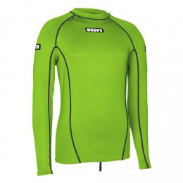 Ion Rashguard Officiel Green