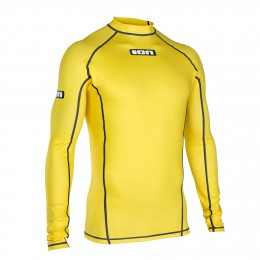 Ion Rashguard Officiel Yellow