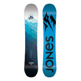 Jones Snowboards Aviator