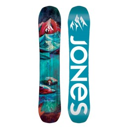 Jones Snowboards Dream Catcher