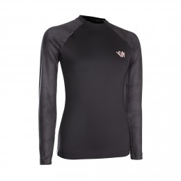 Ion Rashguard Women Black
