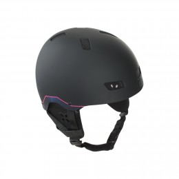 Ion Hardcap 3.2 Select Black