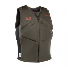 Ion Vector Vest AMP Dark Olive