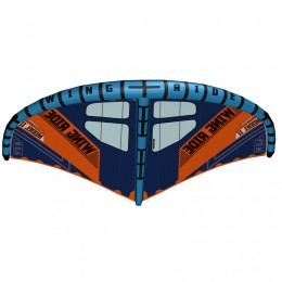 Takuma Concept Wing Ride Bleu/Orange
