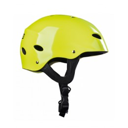 Side-on CASQUE PRO FLUO