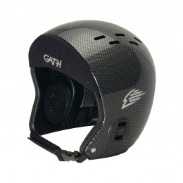 GATH CASQUE GATH HAT  CARBON