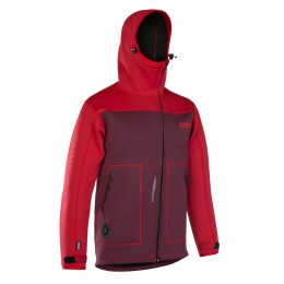 Ion Neo Shelter Jacket Amp Red