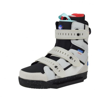 Space Mob boots