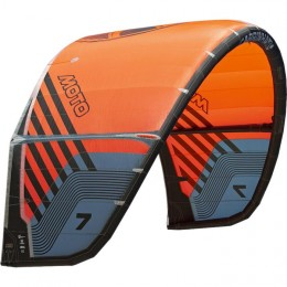 Cabrinha Moto Orange