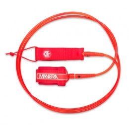 Manera LEASH rouge