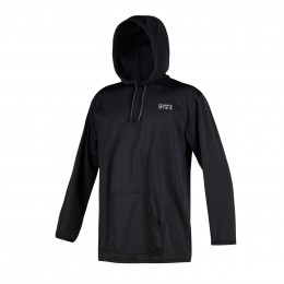 Mystic Chiller Hooded LS QD