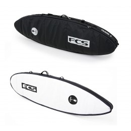 FCS TRAVEL 2 FUNBOARD