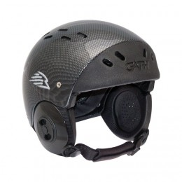 GATH CASQUE GATH HAT SURF CONVERTIBLE  carbon