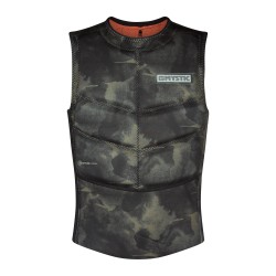 Majestic Impact Vest Side Zip Brave