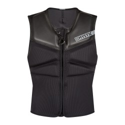 Block Impact Vest Kite Black