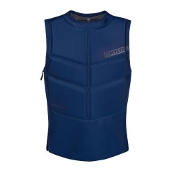 Star Impact Vest Side Zip Petrol