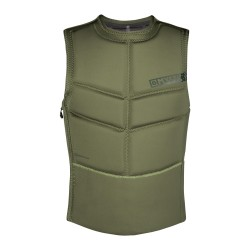 Star Impact Vest Side Zip Brave