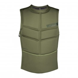 Mystic Star Impact Vest Side Zip Brave