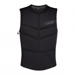 Mystic Star Impact Vest Side Zip Black