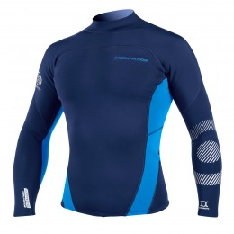 Neil Pryde Cortex Neo Top Navy 2mm