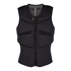 Star Impact Vest Fz Women Black