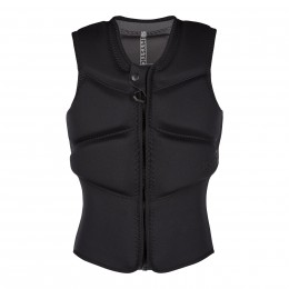 Mystic Star Impact Vest Fz Women Black