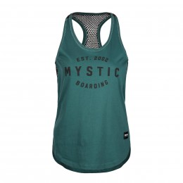 Mystic Marvel Green