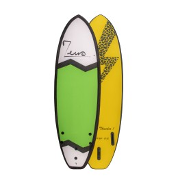 Zeus Surfboards Ninja EVA 5'4