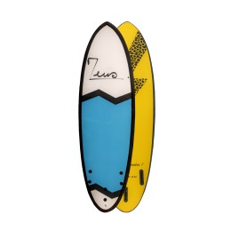 Zeus Surfboards Zeta EVA 5'8