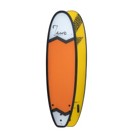 Zeus Surfboards Mamba EVA 6'6