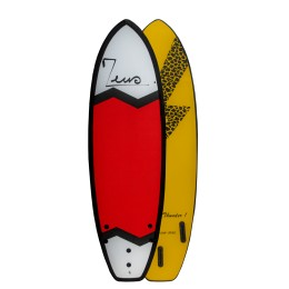 Zeus Surfboards Rodeo EVA 5'6