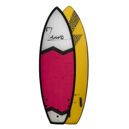 Zeus Surfboards Rolly EVA 5'10