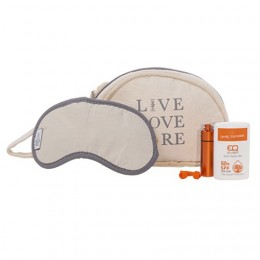 EQ-Love KIT DE VOYAGE SURF GRIS
