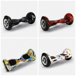 Air Wheels Twist Board FWheel QQ3 XL 700W
