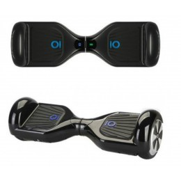Air Wheels iO Chic Smart S1 black Gyropode 2