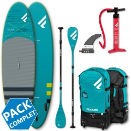 Fanatic Pack Fly Air Premium C35