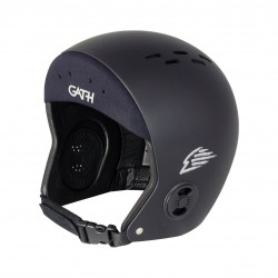 CASQUE GATH HAT BLACK