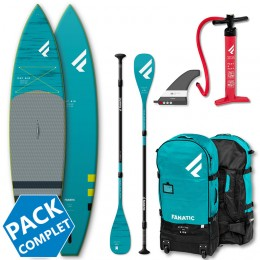 Fanatic Pack Ray Air Premium C35