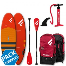 Fanatic Pack enfant Ripper Air