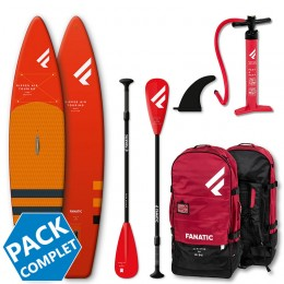 Fanatic Pack Ripper Air Touring
