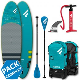 Fanatic Pack Fly Air Premium
