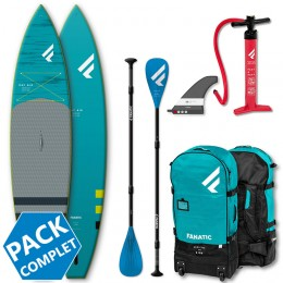 Fanatic Pack Ray Air Premium Pure