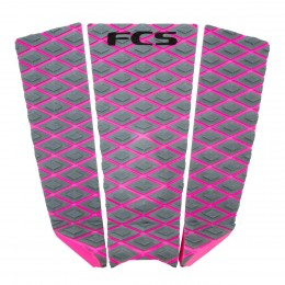 FCS Sally Fitzgibbons Traction Bright Pink