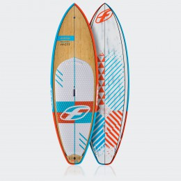 F-One madeiro pro full carbon 8'3