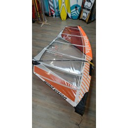 Loftsails switchblade 6.8M