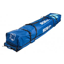 Side-on quiver sails bag
