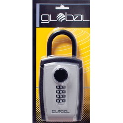 Global Key Safe