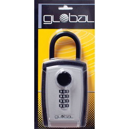 Alder Global Key Safe