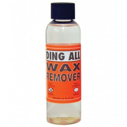ALL WAX REMOVER
