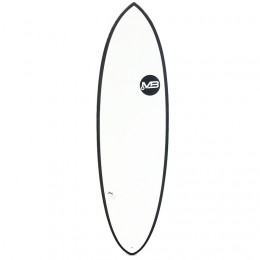 Manualboards Johnny Looker Innegra Carbon